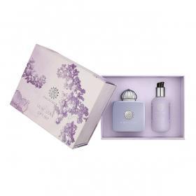 Lilac Love Set