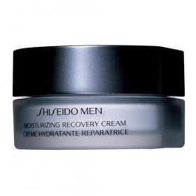 Shiseido Men Moisturizing Recovery Cream