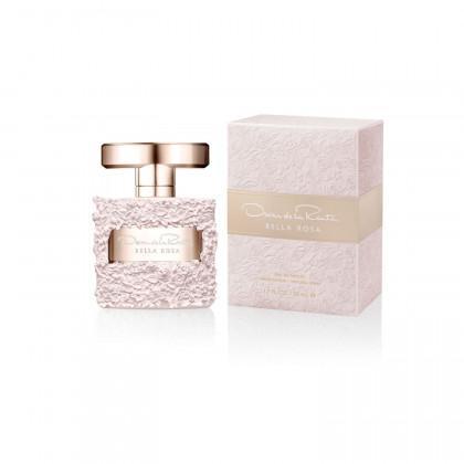 Bella Rosa Eau de Parfum 50 ml