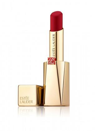 Pure Color Desire Excess Lipstick Crème don't stop